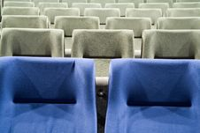 Free Seat 13 Stock Photography - 8557592
