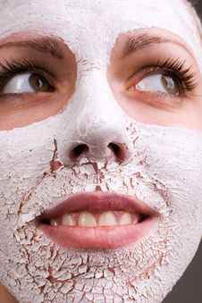 Free Facial Mask Stock Photo - 8557830