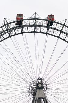 Free The Wiener Riesenrad Stock Photos - 8558073
