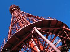Free Metalic Lighthouse Stock Photo - 8558640
