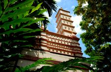 Free Singapore: 1830 Al-Abrat Mosque Royalty Free Stock Photo - 8558825