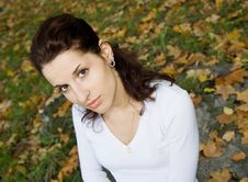 Free Girl Stock Photography - 8559352