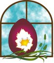 Free Easter Egg Stock Photography - 8561462