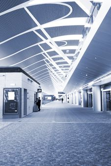 Free Airport Royalty Free Stock Photos - 8560088