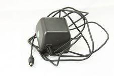 Cellphone Charger Royalty Free Stock Image