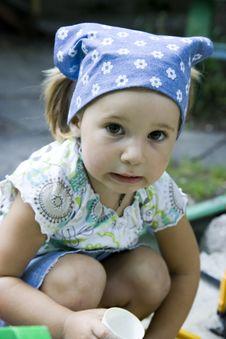 Free Child Royalty Free Stock Photos - 8560708