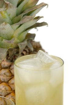 Free Pineapple Stock Images - 8561194