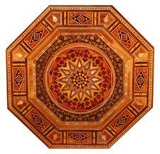 Free The Arabian Box Royalty Free Stock Photos - 8562398