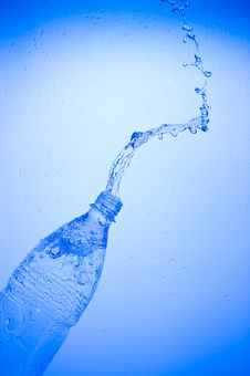 Free Water Royalty Free Stock Photos - 8564258
