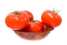 Free Tomato In Bowl Stock Photo - 8566300