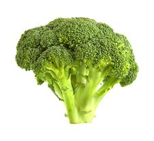 Free Broccoli Royalty Free Stock Image - 8568646