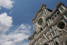 Free Florence Royalty Free Stock Photography - 8569027