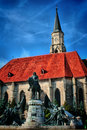 Free Medieval Church Royalty Free Stock Photos - 8572578