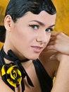 Free Beautiful Make-up Royalty Free Stock Images - 8574909