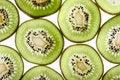 Free Kiwi Slices Royalty Free Stock Photography - 8575817
