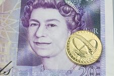 Free British Currency Stock Photos - 8570953
