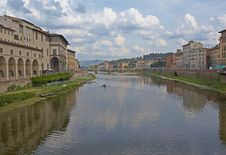 Free Florence Royalty Free Stock Photography - 8571927