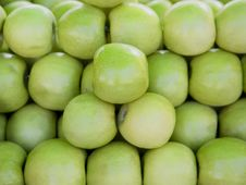 Free Apples Stock Image - 8573051