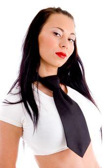 Free Sexy Beautiful Woman Stock Image - 8573231