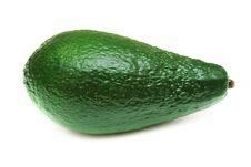 Avocado. Royalty Free Stock Photography