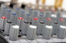 Free Mixer Stock Photo - 8574410