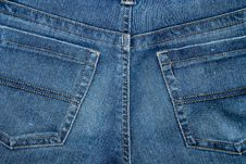 Free Jeans Stock Images - 8574854
