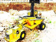 Free Construction Royalty Free Stock Image - 8576786