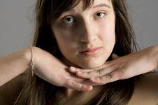 Free Teenager Royalty Free Stock Photos - 8577148
