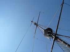Free Mast Stock Photos - 8577303