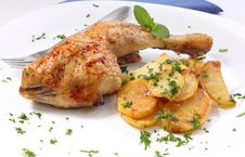 Free Chicken Stock Image - 8577891
