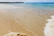 Free Tropical Beach Royalty Free Stock Images - 8578679