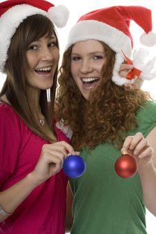 Free Merry Christmas Stock Photos - 8579053