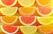 Free Fruit Jelly Royalty Free Stock Photos - 8579888