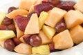 Free Fresh Mixed Fruit Stock Photography - 8587862
