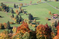 Free Autumn Bavaria Stock Image - 8580881