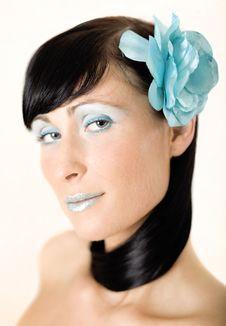 Free Make Up Stock Image - 8581291