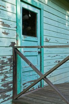 Free Old Rustic Cabin Stock Images - 8581534