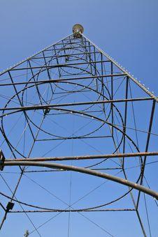 Free Electric Light Tower Stock Photos - 8581753