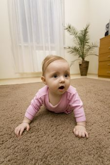 Free Baby Stock Photography - 8582012
