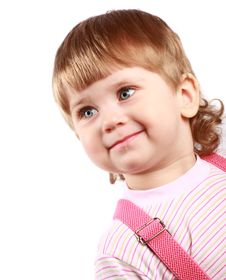 Free Adorable Baby Stock Photography - 8582152