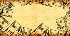 Free US Dollars Royalty Free Stock Photo - 8582395