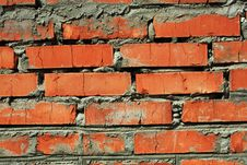 Free Brick Wall Stock Images - 8582924