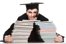 Free Graduation Stock Photo - 8583550