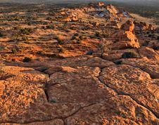 Free Northern Arizona Buttes Stock Image - 8583661