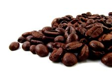 Free Coffee Beans Stock Image - 8585381