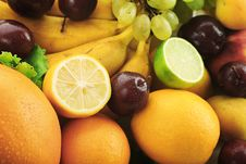 Free Fruits Abundance Stock Photo - 8585440