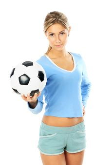 Free Football Stock Images - 8585494