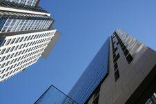 Free Sydney Skyscrapers Stock Photo - 8585700
