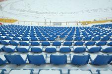 Free Stadium Royalty Free Stock Photo - 8585765