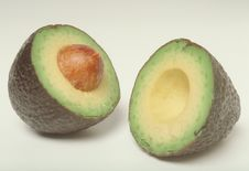 Free Avocado Object Stock Image - 8586241